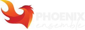 Phoenix Ensemble Logo